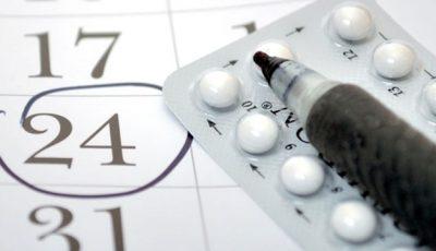 Pastilele anticoncepţionale schimbă forma creierului