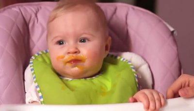Află cât de importante sunt primele 1000 de zile din viaţa bebeluşului şi ce greşeli să nu faci