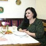 Foto: Lenuța Gheorghiță mai slabă cu 10 kilograme! Prin ce greutăți a trecut pentru a slăbi atât
