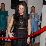 Foto: Avocata-designer a mai lansat o colecție de rochii!