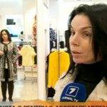 Foto: Ana Barduc a dat-o în bară cu alegerea hainelor!