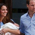 Foto: Kate Middleton a depăşit data programată a naşterii