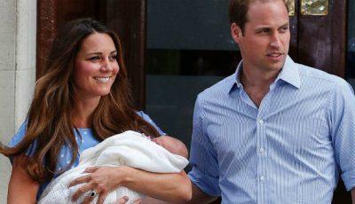 Kate Middleton a depăşit data programată a naşterii