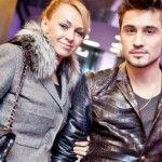 Foto: Iana Rudkovskaia a dat jumătate de milion pe o rochie!