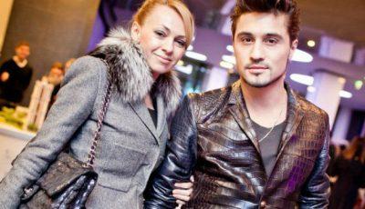 Iana Rudkovskaia a dat jumătate de milion pe o rochie!