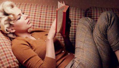 5 cărți care trebuie citite înainte de a te mărita!