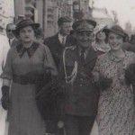 Foto: Ce purtau chişinăuiencile în 1930!