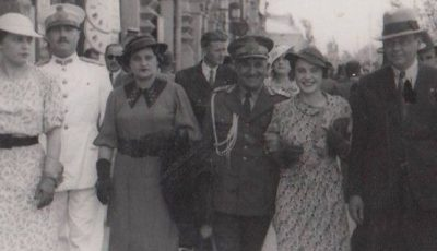 Ce purtau chişinăuiencile în 1930!