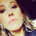 Foto: Xenia Sobceak s-a făcut de rușine în cadrul spectacolului!