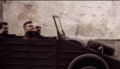 """3 Sud Est pleacă la război? Vezi videoclipul """"Mai stai"""""""