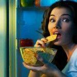 Foto: De ce ai senzaţie de foame accentuată după-amiaza