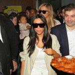 Foto: Ce caută Kim Kardashian și Kanye West în Armenia?!