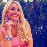 Foto: Natalia Gordienko și-a găsit marea iubire. Va îmbrăca anul acesta rochia de mireasă?