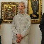 Foto: Pictorul Constantin Musteață își vinde icoanele. Cât costă?!