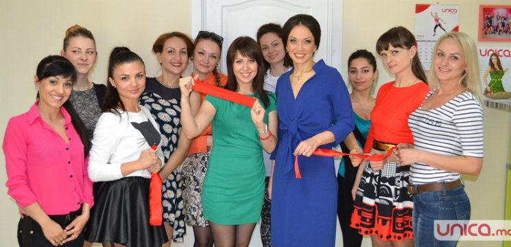 Foto: Filiala Star Studio s-a mutat la casă nouă!