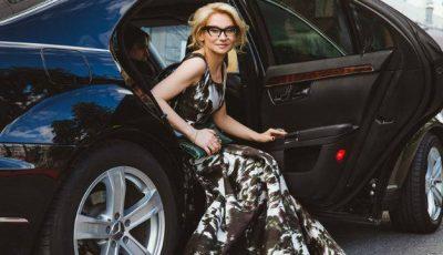 Evelina Khromchenko: Spaima femeilor care se îmbracă urât