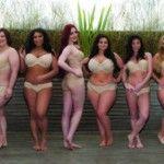 Foto: Vor să fie concurentele îngerașilor Victoria's Secret. Vor reuşi?