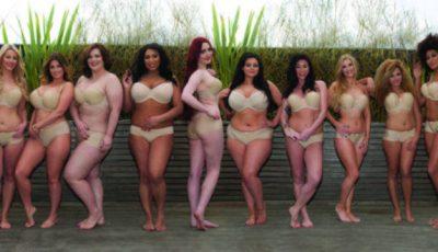 Vor să fie concurentele îngerașilor Victoria's Secret. Vor reuşi?