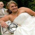 Foto: A slăbit 45 de kg după ce vecinul a numit-o: ,,micuţă şi grasă''