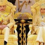 Foto: Nuntă de 100 de milioane de dolari organizată de sultanul din Brunei!