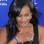 """Foto: Fiica lui Whitney Houston ,,s-a trezit"""" din comă"""