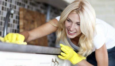 Trucuri de curățenie care-ți vor face casa să strălucească!