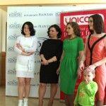 Foto: A devenit Miss după ce a slăbit 31 de kilograme! Imagini de la finala Slăbește Sănătos