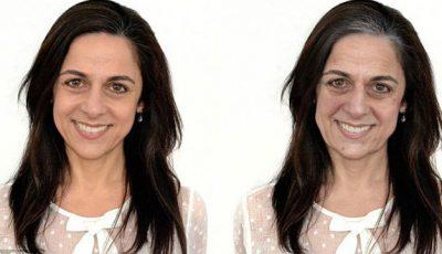Cum te îmbătrâneşte stresul timp de 10 ani! Foto
