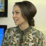"""Foto: Galina Tomaș: """" Cea mai grea etapă în procesul de slăbire este menținerea!"""""""
