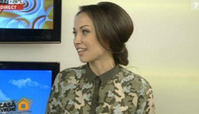 """Galina Tomaș: """" Cea mai grea etapă în procesul de slăbire este menținerea!"""""""
