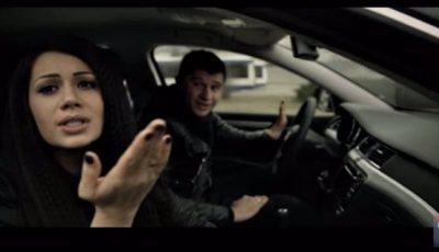 """Încă un videoclip cu tentă socială a trupei """"Lume"""": """"Siguranța-n trafic înseamnă viață!"""""""