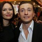 Foto: Serghei și Irina Bezrukov s-au despărțit!