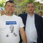 Foto: Fiul lui Alexandru Lozanciuc se vrea consilier! Este pe lista partidului lui Usatîi!