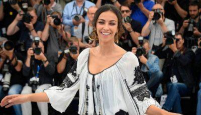 Ia Valentinei Vidrașcu a ajuns la Festivalul de Film de la Cannes!