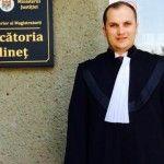 Foto: Valerian Mânzat, condamnat la 9 ani de închisoare
