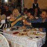 Foto: Dans și voie bună la redeschiderea restaurantului Equator!