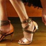 Foto: Au fost inventați pantofii cu toc detașabil!