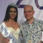 """Foto: Miss Moldova 2015: """"Nu cred că este importantă proba de inteligență"""""""