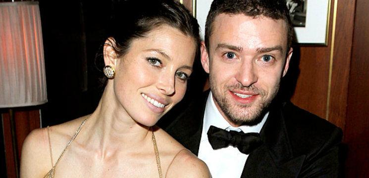 Foto: Justin Timberlake şi Jessica Biel au angajat doi bărbaţi gay ca bone