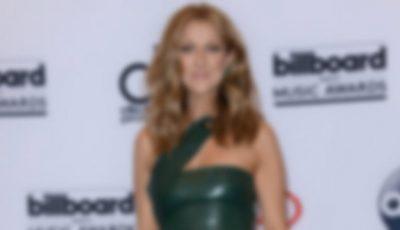 Cum arată Celine Dion la 47 de ani?!