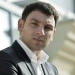 """Foto: Iurie Badicu despre Eurovision: """"Recunosc public înfrângerea mea"""""""