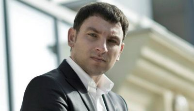 """Iurie Badicu despre Eurovision: """"Recunosc public înfrângerea mea"""""""