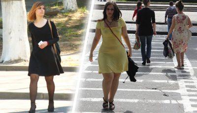 Datorită unui pariu a slăbit 36 de kilograme! Oamenii nu o mai recunosc
