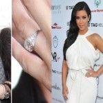 Foto: Inelele de logodnă ale celebrităţilor, cum arată şi cât valorează