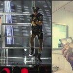 Foto: Moldovenii se bucură de eșecul lui Romanyuta la Eurovision!