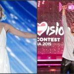 Foto: Clasament schimbat la Eurovision? Două ţări au transmis greşit rezultatele votingului