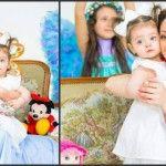 Foto: Video. Mariana Şura împreună cu fiica Evelina în noul său videoclip
