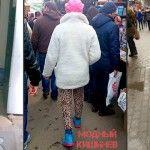 Foto: Moda la moldovence. Partea a II-a!
