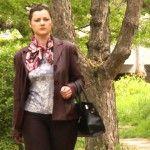 """Foto: """"Doamna de fier"""" din Ministerul Agriculturii pe calea transformărilor"""