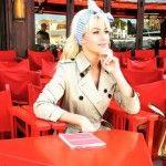 Foto: Iată cine este misteriosul soț al Nataliei Gordienko